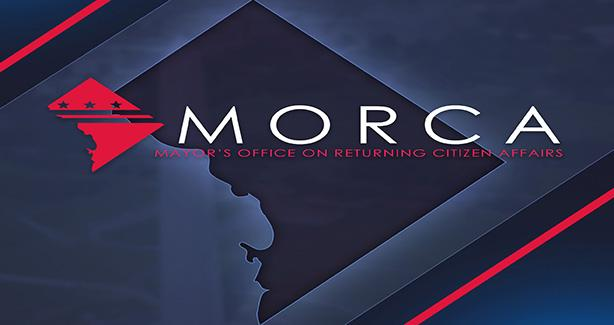 MORCA Annual Report FY 2015